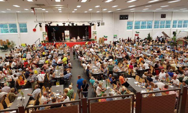 Kirschenfest Hitzendorf 2017